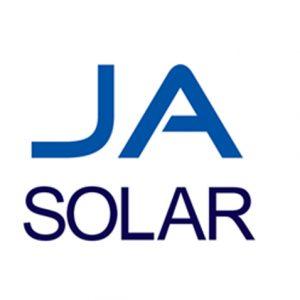 .JA Solar