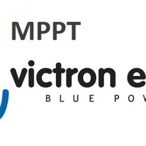 Victron MPPT Charge Conroller