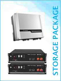 Storage Systems - Grid Backup Packages